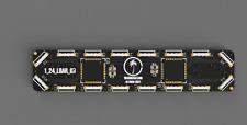 1/24 Multi-Pattern Lightbar (Assembled) for Diecast Police Cars