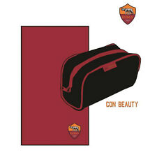 ROMA beauty case+beach towel sports gym microfiber 50x100 cm official product