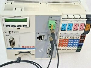 Rexroth CML40.2-SP-330-NA-NNNN-NW IndraControl L40