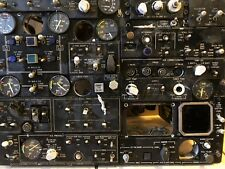 Dc9 Md80 Cockpit Overhead Panel