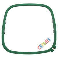 """1PCS Embroidery Hoop 30cm 11.8"""" - 355mm Wide (14"""")  For Tajima  Commercial"""