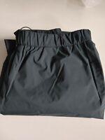 Columbia Womens Large Black Waterproof Pants Wind Outdoor Rain