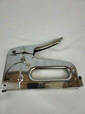 Arrow Fastener Co Model T-25 Stapler Staple Gun Made in USA