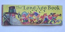Long Ago Book Illustrator Florian 1944 World War II Production Board USA