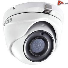 Lts Cmht1322W-28 Platinum Fixed Lens Turret Hd-Tvi Camera 2.1Mp - 2.8mm