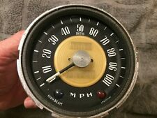 Austin Cambridge 100 MPH Speedometer Smiths SN6129 1152