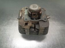 1978 78 Yamaha DT 125 DT125 MX Motorcycle Engine Motor Cylinder Jug Piston