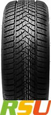 1x Dunlop Winter Sport 5 M+S DOT17 205/55 R16 91H Winterreifen