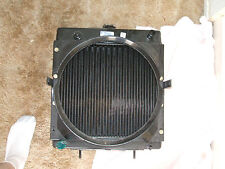 Lister Radiator for LPW 3 cylinder 4cylinder  turbo 4 cyl