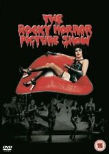 The Rocky Horror Picture Show (DVD) Tim Curry, Susan Sarandon, Barry Bostwick