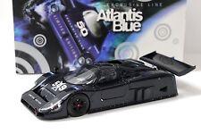 1:18 Exoto JAGUAR xjr-9 STANDOX-Atlantis Blue New chez Premium-modelcars