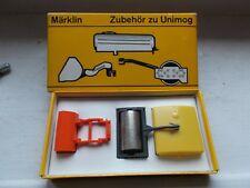 Marklin Unimog set coffret référence 1832