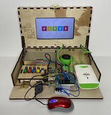 Stem/Steam Piper Computer Kit Minecraft Build Code CreateWorks Pre-assembled