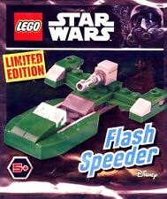Lego Star Wars Flash Speeder 911618 Foilbag BNIP