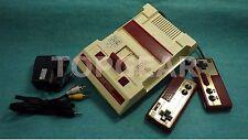 AV Mod Nintendo Famicom Console re-modeled / TESTED