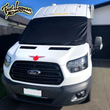 Ford Transit MK 8 Blackout screen cover Motorhome Frost Protector Camping deluxe