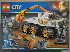 Lego ~ City ~ Rover Testing Drive # 60225 ~ New / Sealed Box !