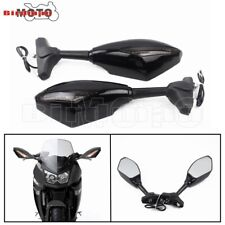 MIRRORS TO FIT HONDA C90 G//N CUB 87-94