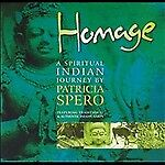 PATRICIA SPERO - HOMAGE A SPIRITUAL INDIAN JOURNEY rare Music cd 7 songs NEW