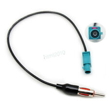 Aftermarket Radio Antenna Adapter Wire Harness Plug For Jeep 2001-2011 12V