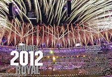 Coupure de Presse Clipping 2012 (10 pages) JO Jeux Olympiques 2012 Londres