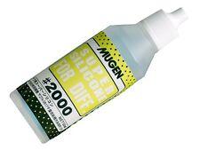 Mugen Seiki Silikonöl Silikon Öl Silicone 2000cps B0334 MBX MTX MRX