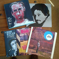 BOB DYLAN, ANOTHER SELF PORTRAIT (1969-1971), 3 LP DELUXE BOX SET (SEALED)