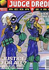JUDGE DREDD	The Megazine	no.	12	Dec	22	1995