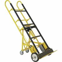 Strongway Industrial Appliance Truck - 1,200-Lb. Capacity