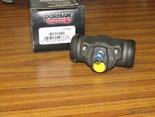 NEW Dorman W131480 Rear Drum Brake Wheel Cylinder (JESS574 DS1157 BOX2)