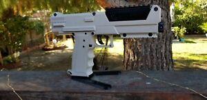 Tippmann TiPX Gun Display Stand Paintball Pistol Stand PaintballDNA