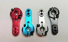 Servohorn servoarm cnc aluminio con tornillos de ajuste 25 dientes (25t)