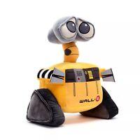 Disney Pixar Wall-E Medio Muñeco de Peluche Muñeca Pared E Robot 36cm Alto