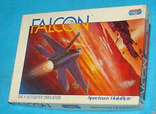 Falcon - The F-16 Fighter Simulation - Atari ST 520 1040 - PAL