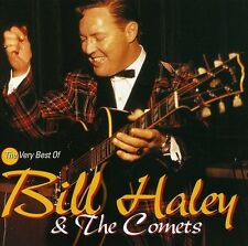 We'Re Gonna Rock Around - Bill & His Comets Haley (2007, CD NIEUW)