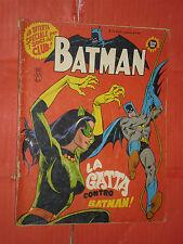 BATMAN -ALBI MONDADORI  N°11  -d-DEL 1967/70 +ENTRA HO DISPONIBILI ALTRI NUMERI