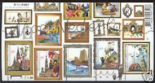 Nederland NVPH 2442 Vel Mooi Nederland 2006 Verzamelvel Postfris