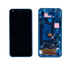 FOR LG G5 G6 G7 ThinQ  Replacement LCD Touch Digitizer Screen Assembly +Frame