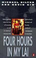 Four Hours in My Lai by Michael Bilton, Kevin Sim