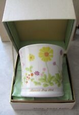 Noritake 1974 Mother'S Day Cup (Mug) - Flowers Limited Edition (2nd in Series)