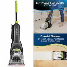 Pet Carpet Cleaner Turboclean Shampooer Professional Upright Machine Area Rug