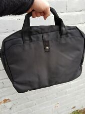 """14"""" Laptop Bag Portable Carry Type In Black Stylish Practical £6.48 Free Postage"""
