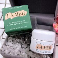 La Mer Creme De La Mer The Moisturizing Cream 7ML 100% New In Box 100% Auth