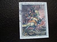 Frankreich - Briefmarke Yvert und Tellier n°1365 Gestempelt (A18) Französisch (R
