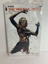 LOOT CRATE EXCLUSIVE THE WALKING DEAD COMIC VARIANT COVER #132 - HAPPINESS