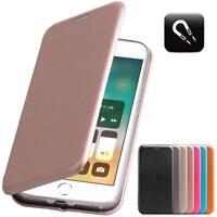 Handy Tasche für Samsung Galaxy S9 / S9 Plus Flip Cover Case Schutz Hülle Etui