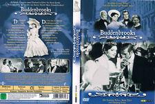 BUDDENBROOKS (1959) --- Klassiker --- Liselotte Pulver --- Hansjörg Felmy ---
