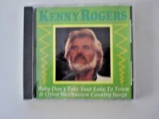 KENNY ROGERS - CD