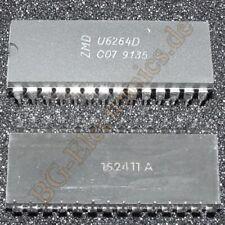 = Intel 2114 Circuito u214-d20 de memoria RAM 1024x4bit dip18 i2114
