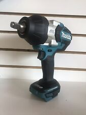 """Makita XWT08 Lithium-Ion Brushless Cordless Drive Impact Wrench (1/2"""") - 18V"""